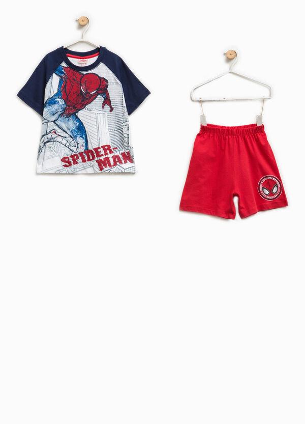 Pijama 100% Biocotton de Spiderman | OVS