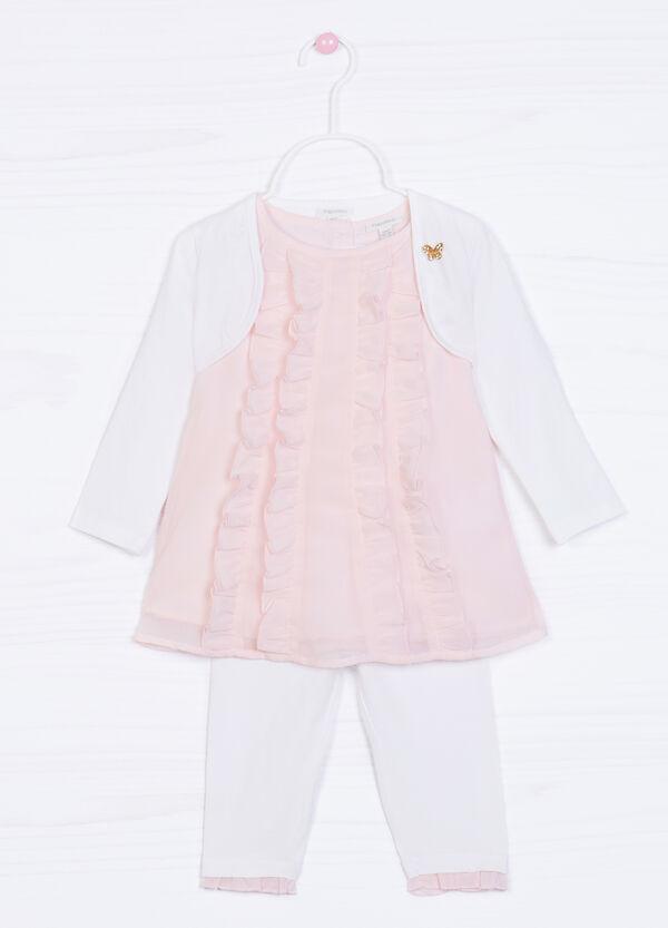 Plain colour outfit | OVS