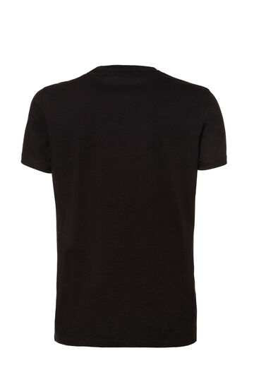 T-shirt, Jean Paul Gaultier for OVS, Black, hi-res