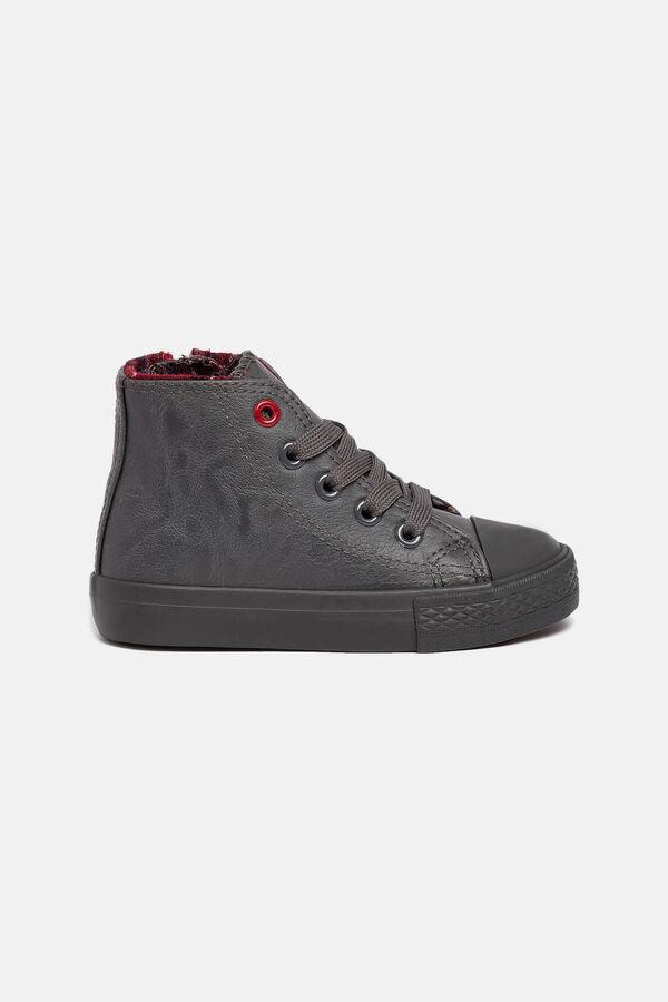 High top sneakers   OVS
