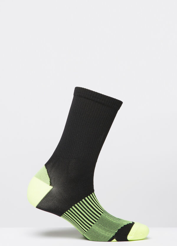 Short stretch socks | OVS