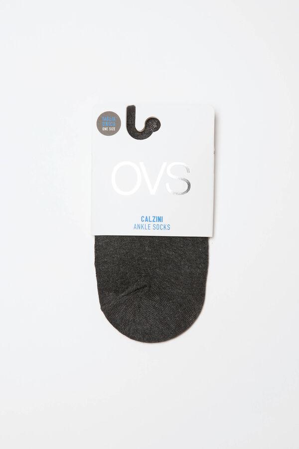 Calze corte misto cotone stretch | OVS