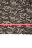 Sciarpa camouflage, Rosa/Verde, hi-res