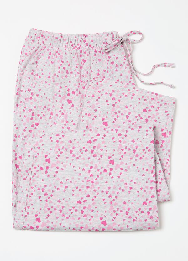 Pantaloni pigiama fantasia Curvy   OVS