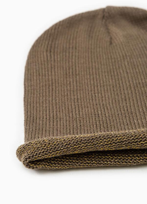 Cappello a cuffia orlo arrotolato | OVS