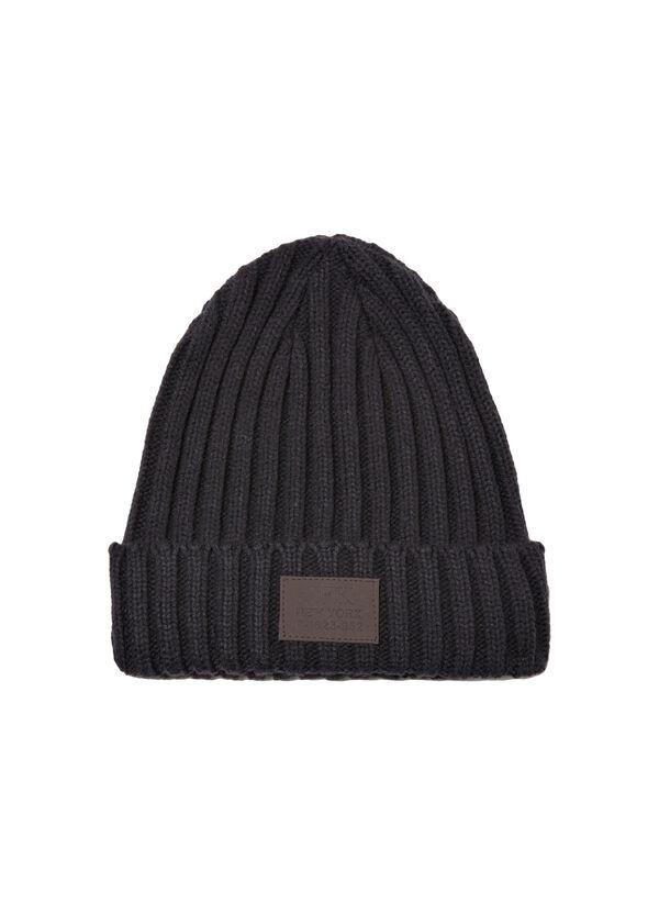 Knitted beanie cap | OVS