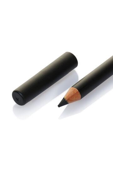 Intense colour kajal pencil, Black, hi-res