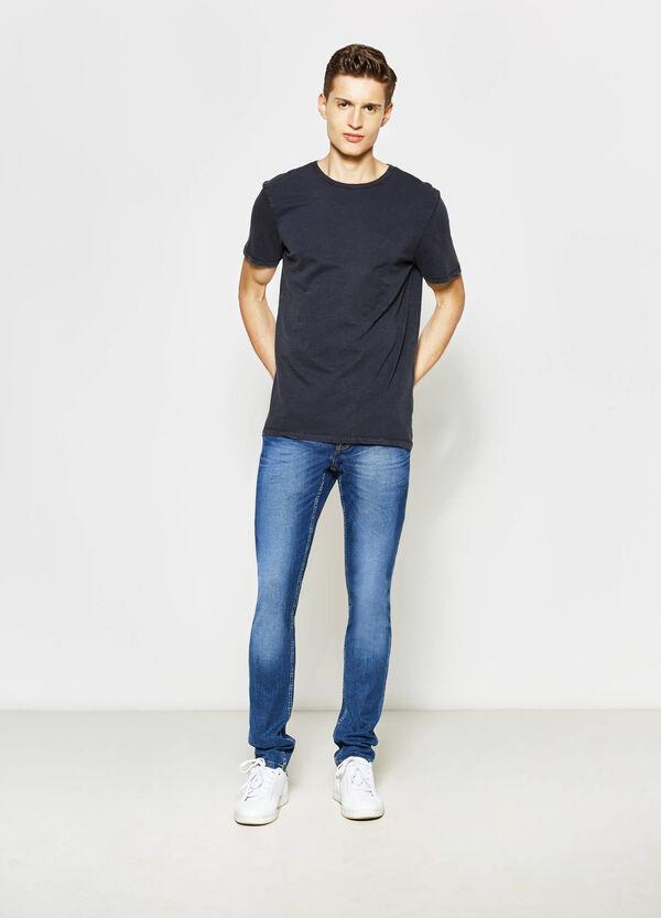 G&H 100% cotton T-shirt | OVS