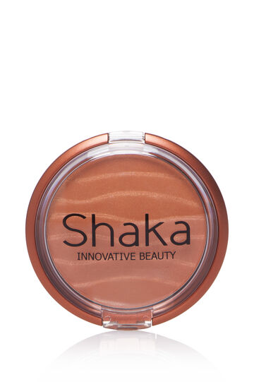 Compact bronzer, Golden Yellow, hi-res