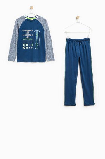Pijama 100% Biocotton