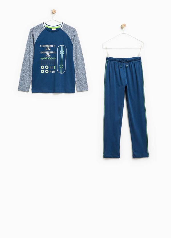 Pijama 100% Biocotton | OVS