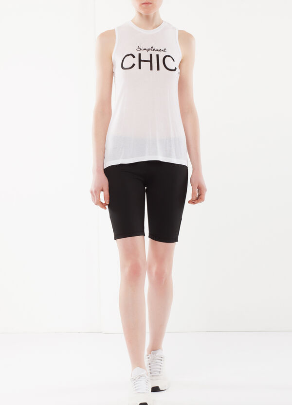 Cycling-style top | OVS
