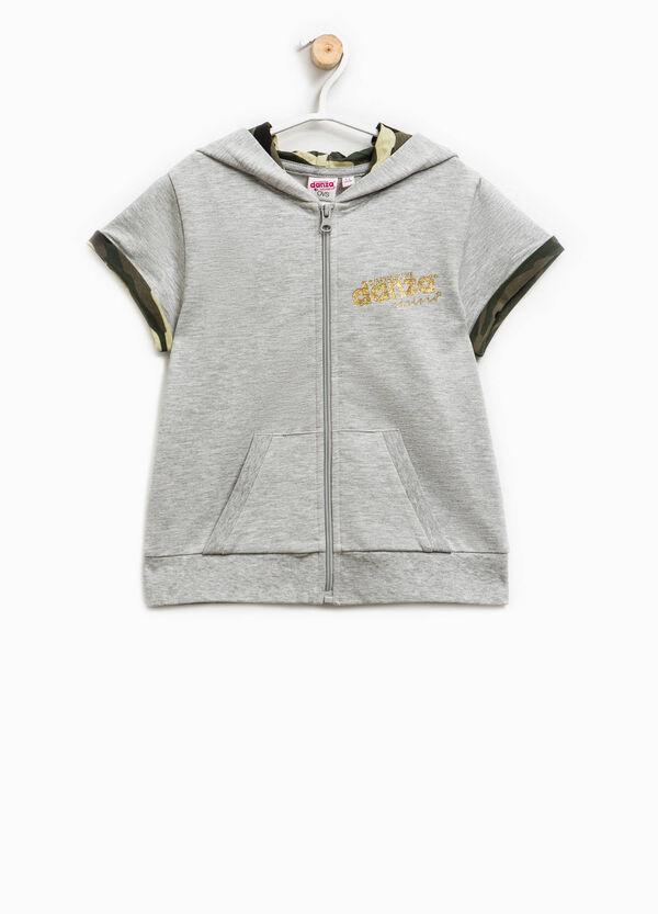 Dimensione Danza sweatshirt with short sleeves | OVS