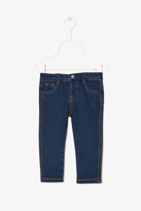 5-pocket jeans. | OVS