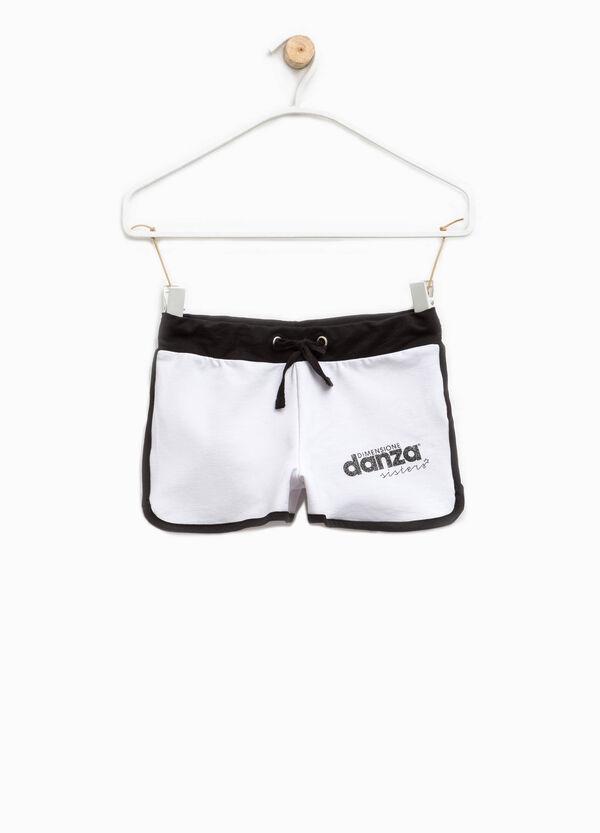 Dimensione Danza printed shorts | OVS