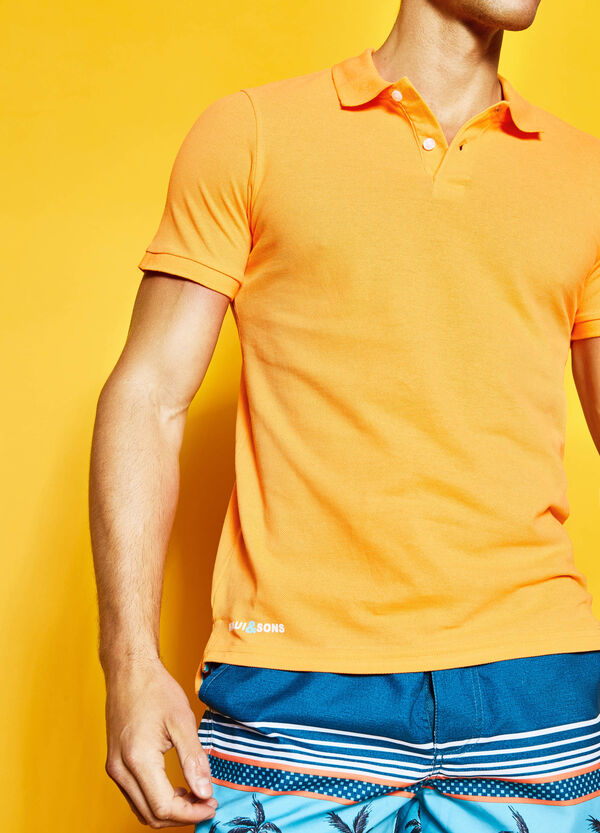 Polo in cotone Maui and Sons | OVS