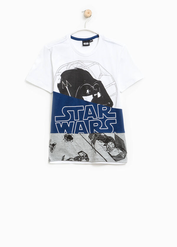 Star Wars print T-shirt | OVS