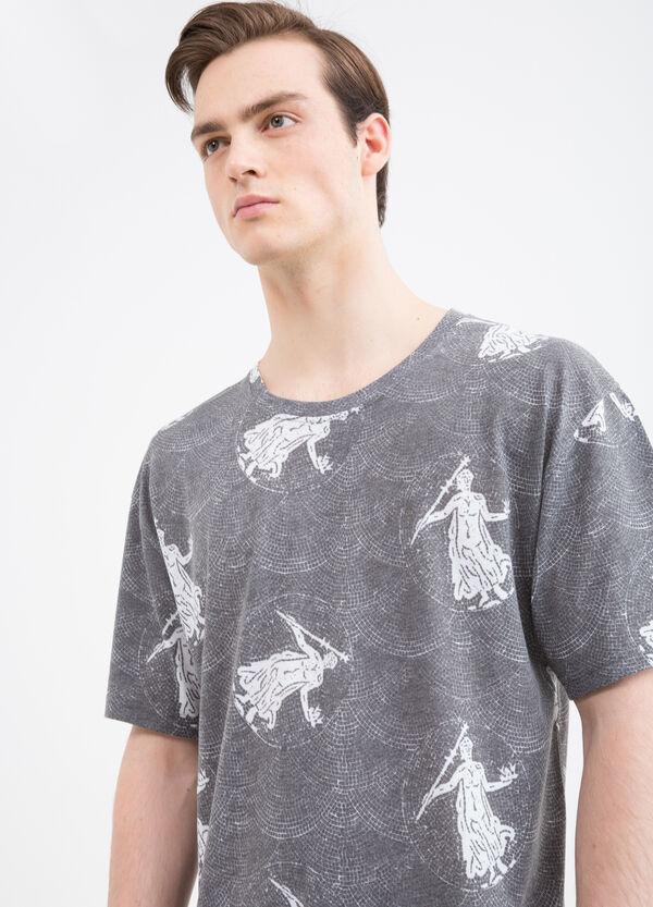 T-shirt OVS Arts of Italy, Domus del Mito | OVS