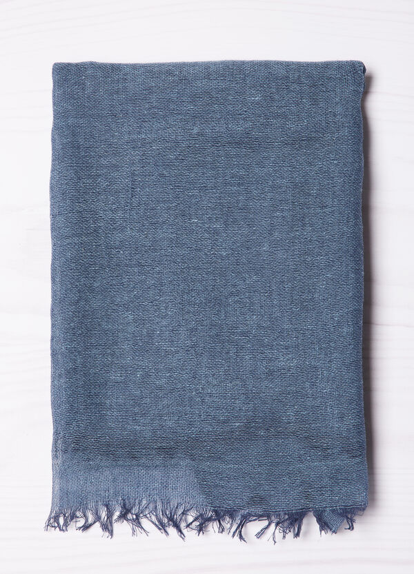 100% cotton scarf | OVS