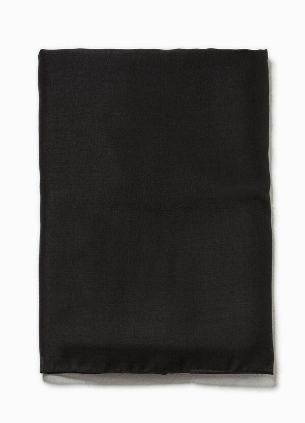 Solid colour sarong | OVS