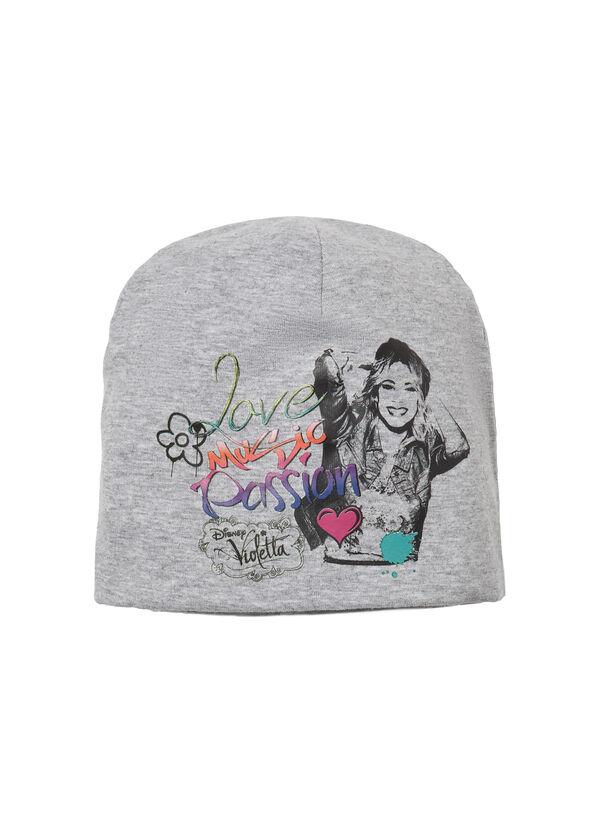 Hat with Violetta print | OVS