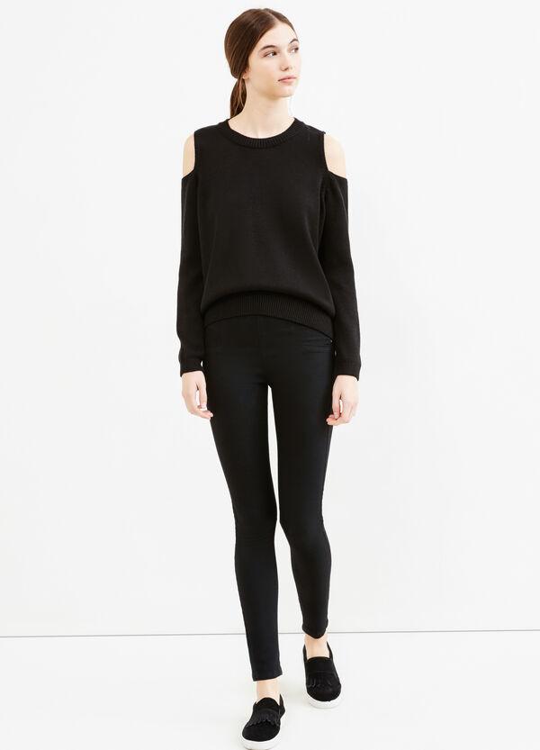 Jeans super skinny fit stretch | OVS
