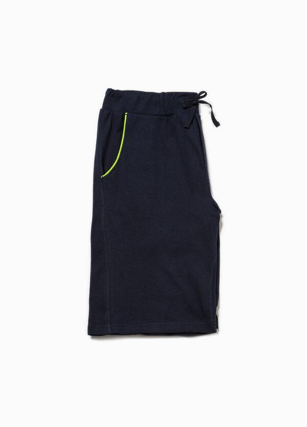 Bermuda pigiama con tasche   OVS