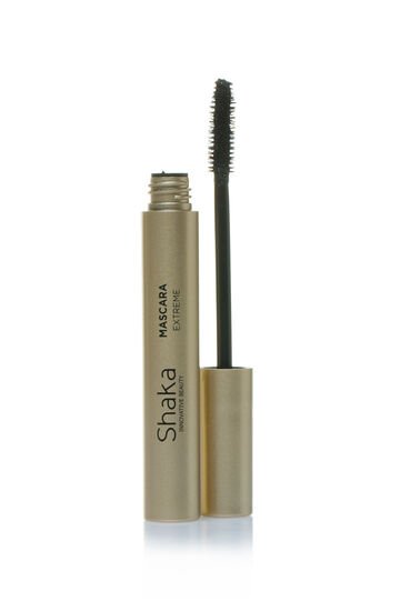 Volume effect mascara, Black, hi-res