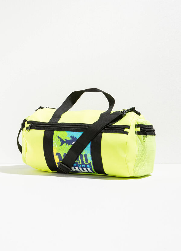 Printed bag by Maui and Sons | OVS
