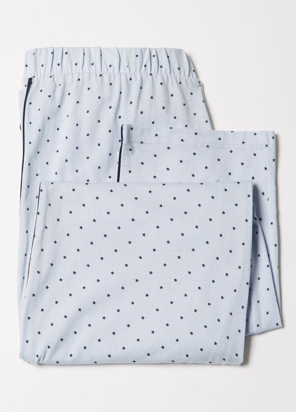Pantaloni pigiama cotone Curvy   OVS