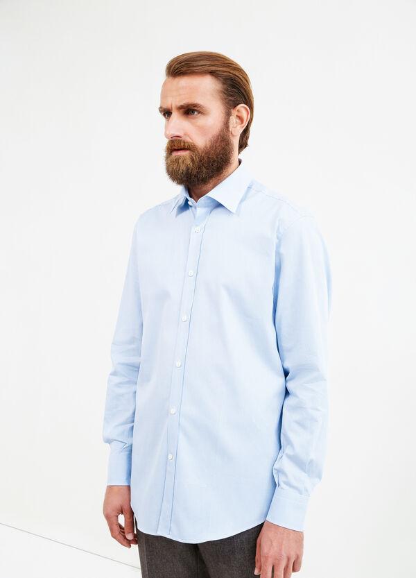 Camicia formale a quadri regular fit | OVS