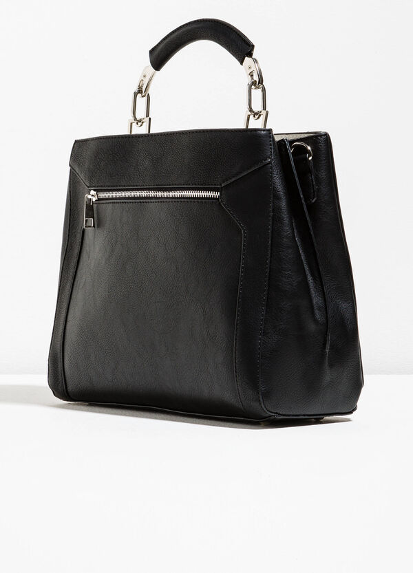 Handbag with chain | OVS