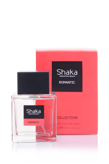Romantic Eau de Toilette for women, Red, hi-res