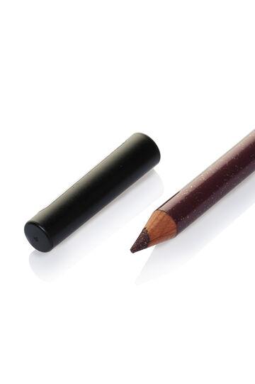Eye pencil with glitter, Mauve, hi-res