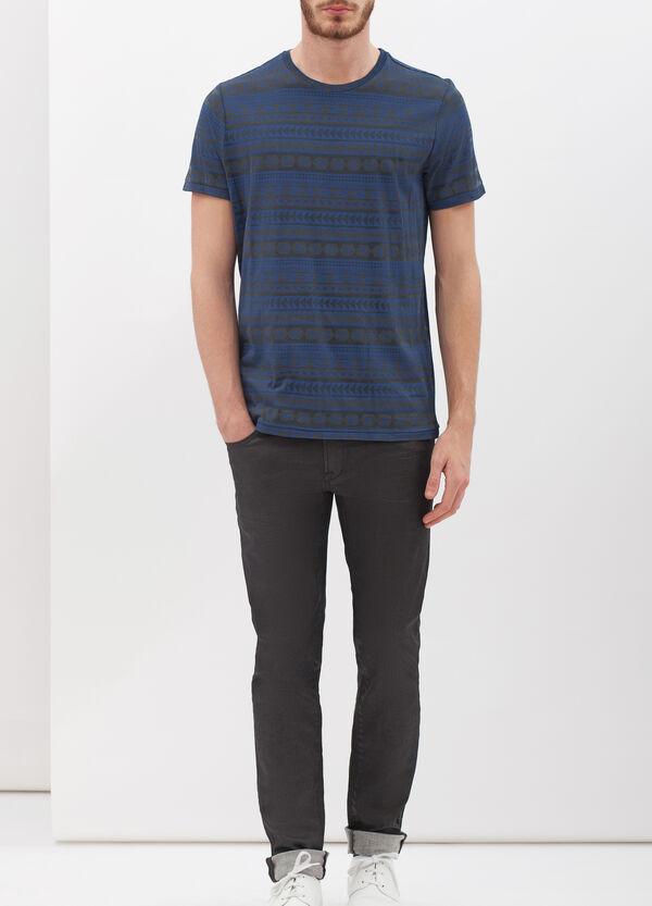 T-shirt puro cotone G&H | OVS