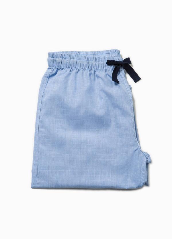 Pantalón de pijama de tartán | OVS