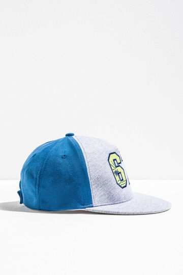 Cappello da baseball patch lettering