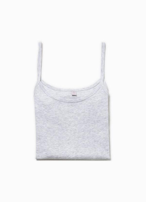 Cotton under top | OVS