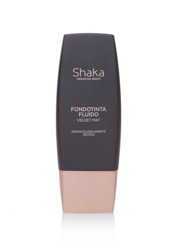 Velvet matt foundation for combination skin | OVS