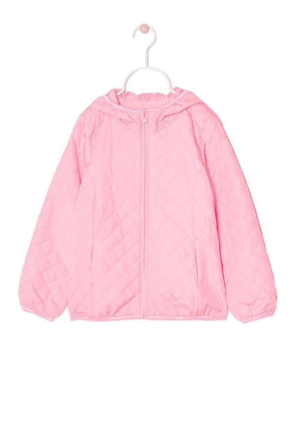Hooded jacket | OVS