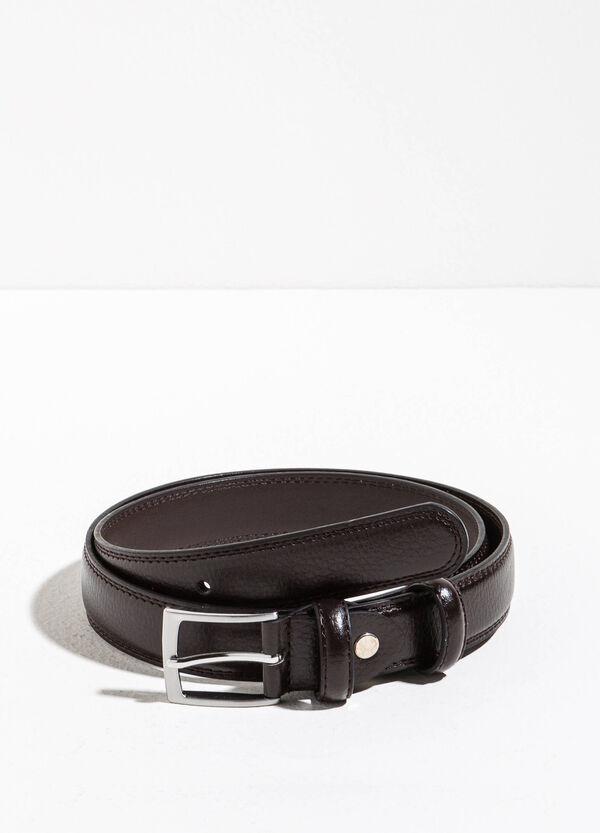 Cintura fibbia quadrata | OVS