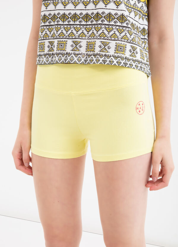 Shorts cotone stretch Maui and Sons | OVS