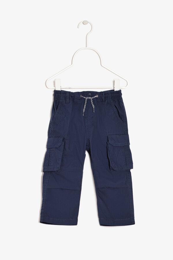 Pantaloni con laccetti | OVS