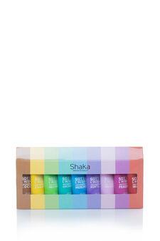 Shower gel pack, Multicolour, hi-res