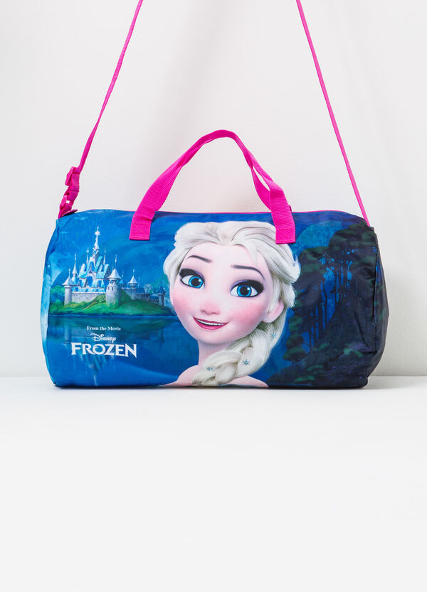 Frozen print cross body bag | OVS