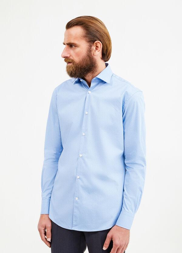Camicia formale regular fit cotone | OVS