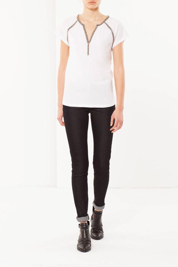 Short-sleeved T-shirt | OVS
