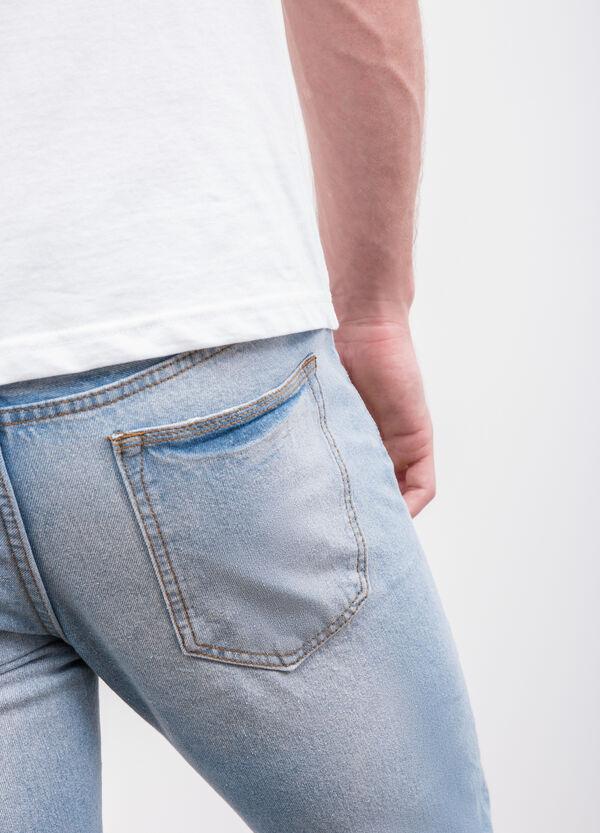 Jeans slim fit | OVS