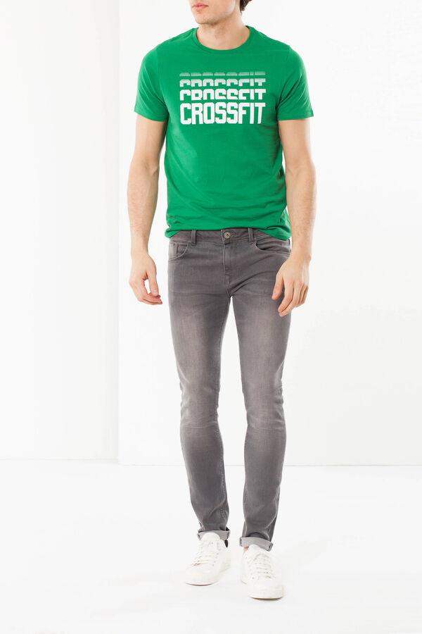 T-shirt a maniche corte   OVS