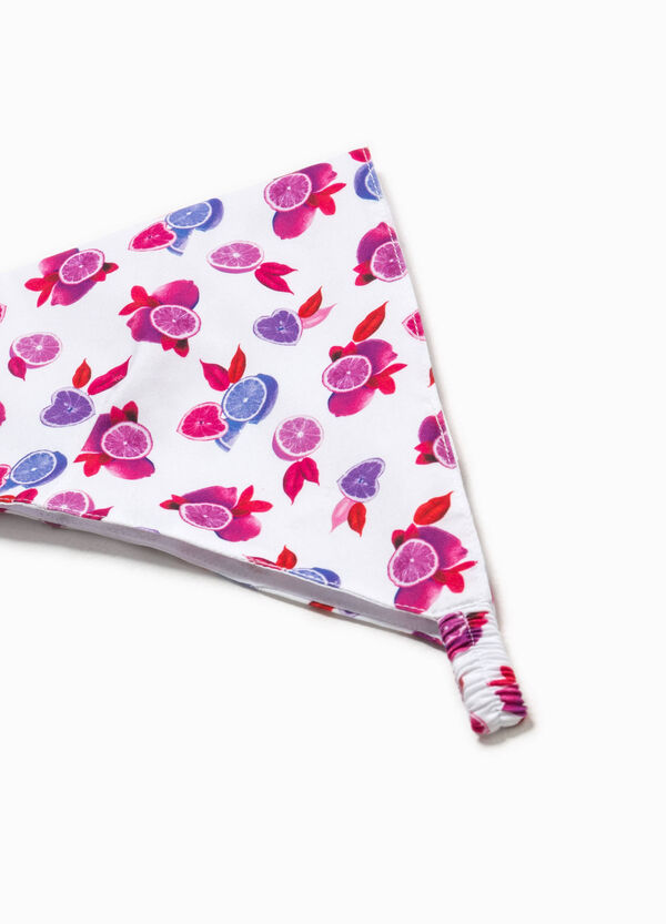 Fruit patterned bandana | OVS